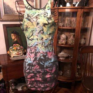 NWT Gorgeous Little Summer Dress